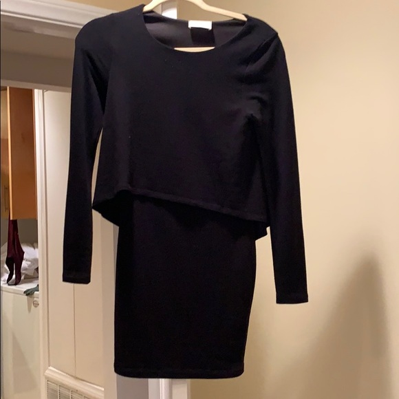 Everly Dresses & Skirts - Black dress